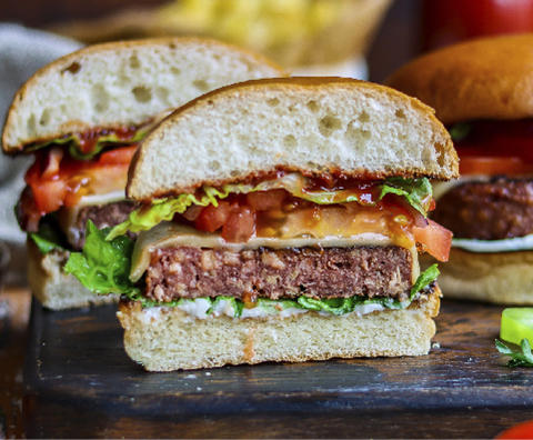 Boisterous Burger